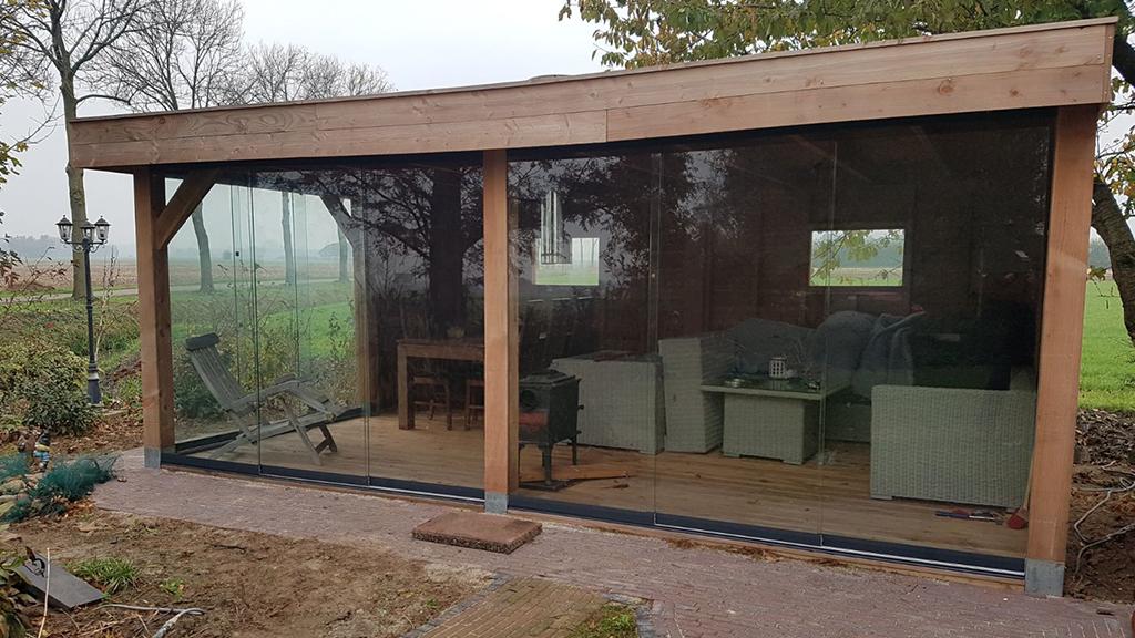 Home Veranda Glazenschuifwand Specialist